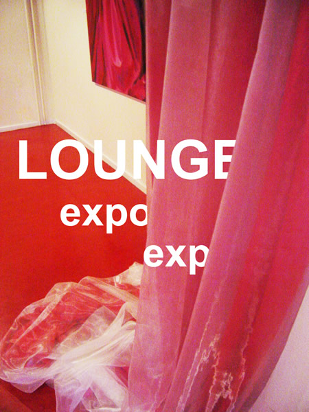 LOUNGE EXPO EXPERIENCE
